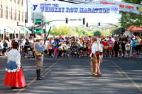 2014 Whiskey Row Marathon