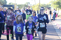 2014 Fall - Girls On The Run