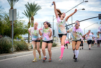 Color Run - Course